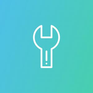 Diensten - gereedschap tool